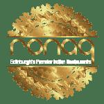 Ronaq Indian Restaurant Edinburgh Logo