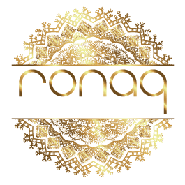 Ronaq Indian Restaurant Edinburgh Logo