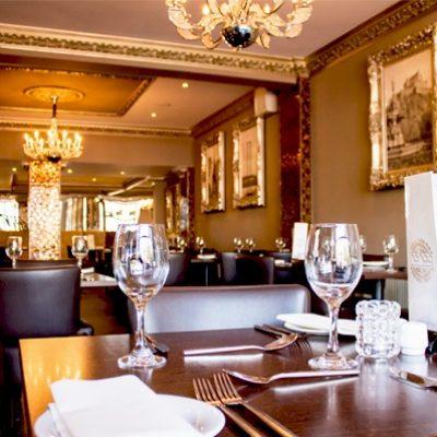 best find dining indian restaurant in edinburhg Comely Bank